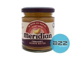 meridian_foods_cashew_butter_170g_smooth