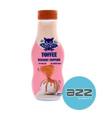 healthyco_dessert_topping_250ml_toffee