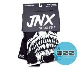 jnx_sports_the_curse_neck_gaiter_black_and_white