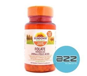 sundown_naturals_non_gmo_clean_nutrition_folate_400mcg_350tabl