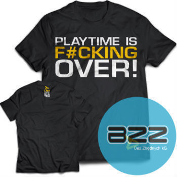 dedicated_nutrition_t_shirt_playtime_is_over